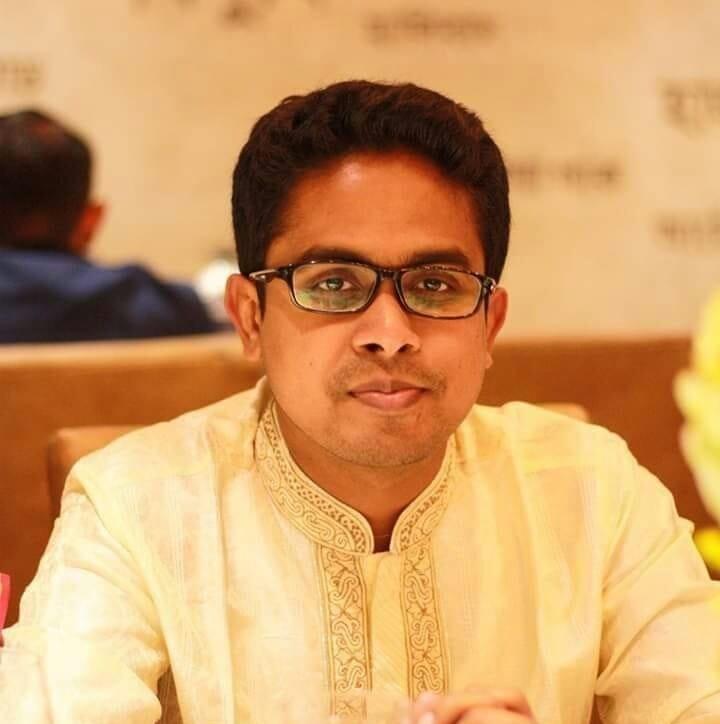 Md Jubaer Hossain Pantho