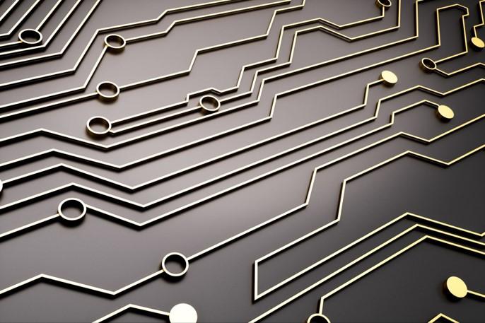 AMoC: Adaptive Multiprocessor on-Chip